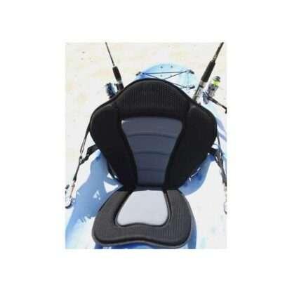 Deluxe Backrest Seat