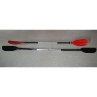 Alloy Shaft Paddle - 2-Piece Take Apart