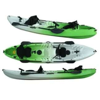 Canoe & Kayak Sports Duo 2 + 1