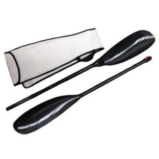 Carbon Wing High Performance Paddle - Adjustable