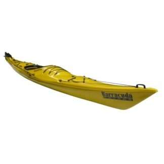 Barracuda Kayaks Beachcomber