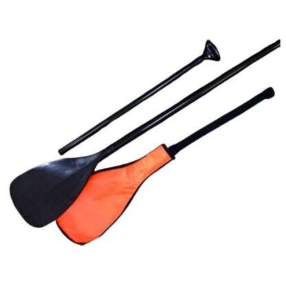 Adjustable All Carbon SUP Paddle