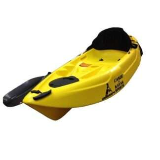 Canoe & Kayak Sports Child Kayak & Paddle