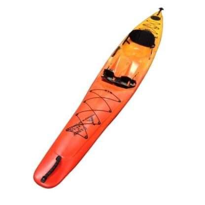 Enduro Ski