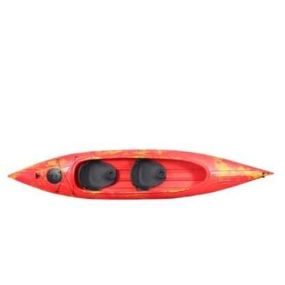 Canoe & Kayak Sports Double Sit-in
