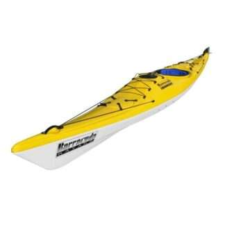 Barracuda Lightweight Interface Kayak