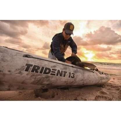 Trident 13 Angler
