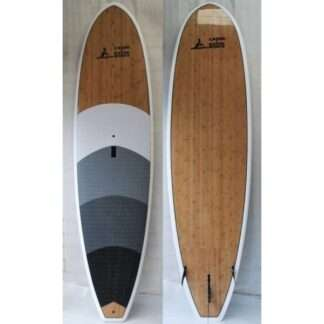 All Rounder SUP - Bamboo
