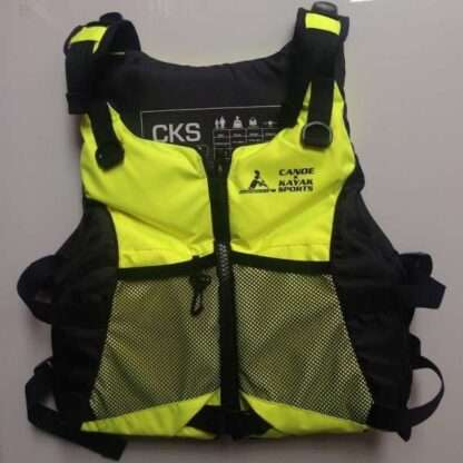 Performance Paddling Lifejacket