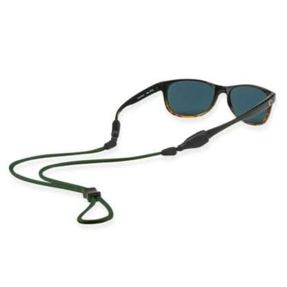 Croakies Terra System Adjustable Glasses Retainer - XL Fitting