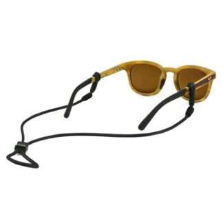 Croakies Terra System Adjustable Glasses Retainer - Tite End Fitting