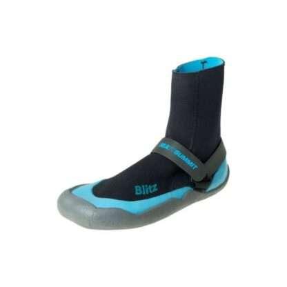 Blitz Booties