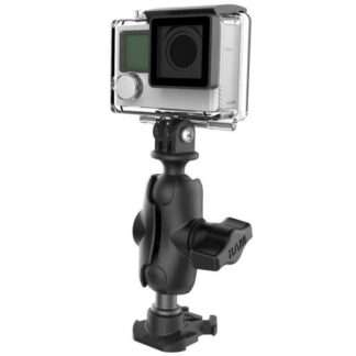 RAM Mounts GoPro Base and Camera Adaptor