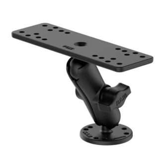 RAM Mounts Universal Marine Electronics Mount